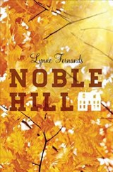Noble Hill | Lynne Fernands |