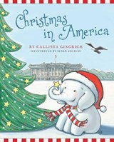 Christmas in America | Callista Gingrich |