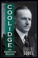 Coolidge | Robert Sobel |