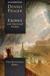 The Rational Bible | Dennis Prager & Joseph Telushkin |
