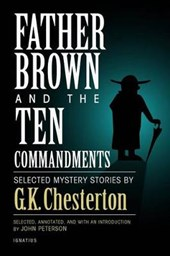 Father Brown and the Ten Commandments
