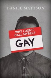 Why I Don't Call Myself Gay
