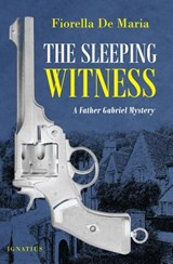 The Sleeping Witness | Fiorella De Maria |