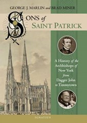 Sons of Saint Patrick | George J. Marlin |