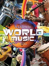 A Listen to World Music | Jennifer Reed |