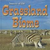 Seasons of the Grassland Biome