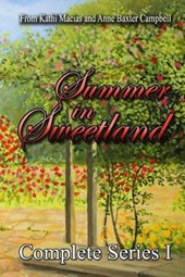 Summer in Sweetland Complete Series