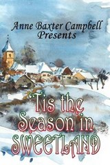 'Tis the Season in Sweetland the Complete Series | Diane Huff Pitts |