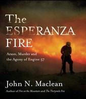 The Esperanza Fire