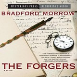The Forgers | Bradford Morrow |