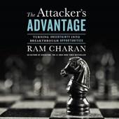 The Attackeras Advantage