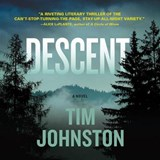 Descent | Tim Johnston |