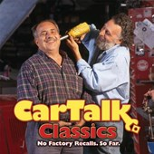 Car Talk Classics | Magliozzi, Tom ; Magliozzi, Ray |