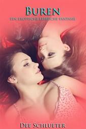 Buren: een erotische lesbische fantasie