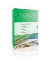 Engage Additional Book Set | auteur onbekend |