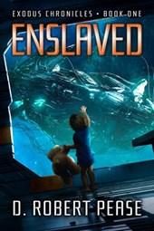 Enslaved (Exodus Chronicles, #1)