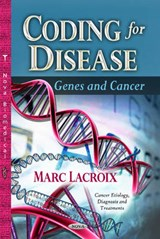 Coding for Disease | Marc Lacroix |