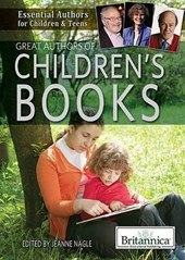 Great Authors of Children's Books