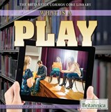 What Is a Play? | Jennifer Culp |