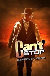 Can't Stop | Clifford Johnson |