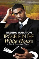Trouble in the White House | Brenda Hampton |
