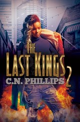 Last Kings 2 | C.N. Phillips |