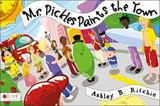 Mr. Pickles Paints the Town | Ashley B. Ritchie |