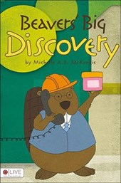Beavers' Big Discovery
