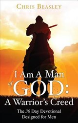 I Am a Man of God | Chris Beasley |