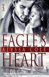 Eagle's Heart | Alyssa Cole |