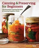 Canning and Preserving for Beginners | auteur onbekend |