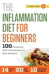 The Inflammation Diet for Beginners | Shasta Press |