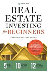 Real Estate Investing for Beginners | Tycho Press |