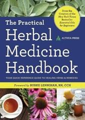 The Practical Herbal Medicine Handbook