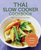 Thai Slow Cooker Cookbook | Rockridge Press |