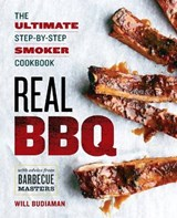 Real BBQ | Will Budiaman |