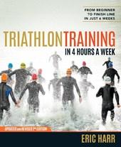 Triathlon Training in 4 Hours a Week