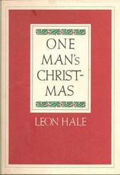 One Man's Christmas