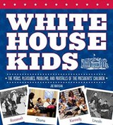 White House Kids | Joe Rhatigan; Jay Shin |
