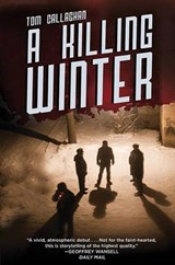 A Killing Winter | Tom Callaghan |
