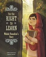 For the Right to Learn | Rebecca Langston-George |