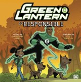 Green Lantern Is Responsible | Christopher Harbo |