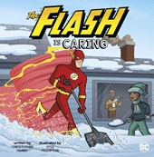 The Flash Is Caring | Christopher Harbo |