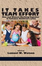 It Takes Team Effort |  |
