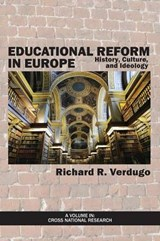 Educational Reform in Europe |  |