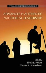 Advances in Authentic and Ethical Leadership |  |