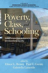Poverty, Class, and Schooling | auteur onbekend |