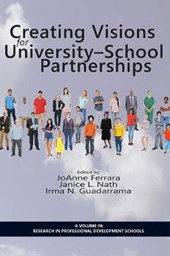 Creating Visions for University- School Partnerships