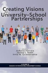 Creating Visions for University- School Partnerships |  |