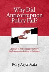 Why Did Anticorruption Policy Fail? | Roby Arya Brata |